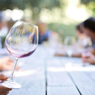 Pukanská degustácia vín