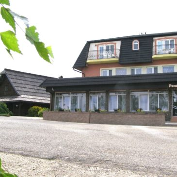 Pension Hotel Rekrea