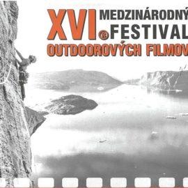 Medzinárodný festival outdoorových filmov
